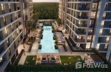 Wilton Terraces 1 in Sobha Hartland, Dubai