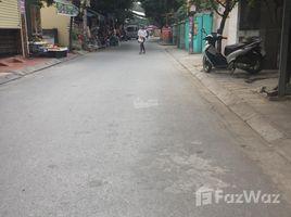 海防市 An Tien Bán lô đất 90m2 cực hiếm, kinh doanh rất tốt mặt đường 203, Cái Tắt, An Đồng. LH: 0356.222.135 N/A 土地 售