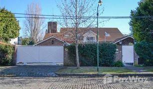 6 Habitaciones Casa en venta en , Buenos Aires