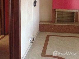Grand Casablanca Na Bou Chentouf Appartement à louer vide, quartier les crêtes 3 卧室 住宅 租