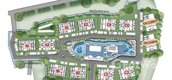 Master Plan of The New Concept Grand Villa