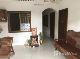 Studio Townhouse for sale in Svay Dankum, Siem Reap Other-KH-86841