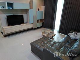 2 Bedrooms Condo for rent in Bang Kapi, Bangkok Supalai Premier Asoke