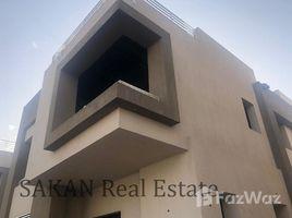 4 غرف النوم فيلا للبيع في Al Wahat Road, الجيزة Palm Hills Golf Extension
