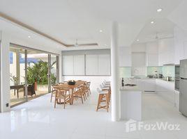 4 Bedrooms Villa for sale in Bo Phut, Koh Samui Villa Orchid