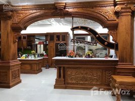 Studio House for sale in Binh Hung Hoa B, Ho Chi Minh City Bán biệt thự khu dân cư Vĩnh Lộc, Bình Hưng Hòa B, Bình Tân (12.5x20m) 4tầng, tặng toàn bộ nội thất