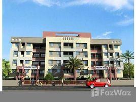 Vadodara, गुजरात Sama Savli Road में 2 बेडरूम अपार्टमेंट बिक्री के लिए