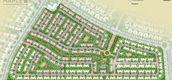 Master Plan of Maple 3 at Dubai Hills Estate