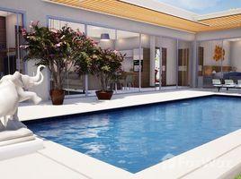 3 Bedrooms Villa for sale in Rawai, Phuket Orbita Villas