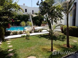 4 Bedrooms Villa for sale in Na Agdal Riyad, Rabat Sale Zemmour Zaer Vente Villa Rabat Souissi REF 1177