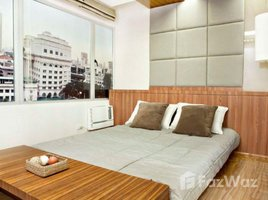 2 Bedrooms Condo for rent in Malate, Metro Manila W.H. Taft Residences