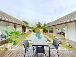 3 Bedrooms Villa for sale in Choeng Thale, Phuket Standalone Villa in Laguna Area with 616 sqm Land