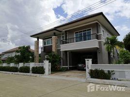 5 Bedrooms House for sale in San Kamphaeng, Chiang Mai Koolpunt Ville 16