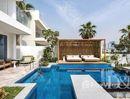 4 Bedrooms Villa for sale at in Shoreline Apartments, Dubai - U781128