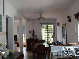 4 Bedrooms House for sale in Boeng Keng Kang Ti Muoy, Phnom Penh 4bedrooms House For Sale in Chamkarmon