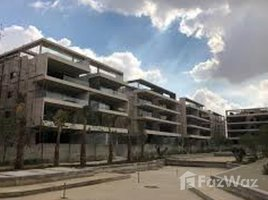 3 Bedrooms Apartment for sale in The 5th Settlement, Cairo Lake View Residence