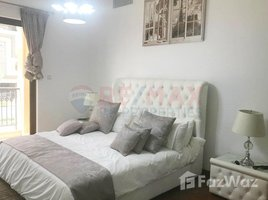 4 Bedrooms Townhouse for sale in Bloomingdale, Dubai RENT TO OWN|Modern|4 Bed+M Townhouse|Bloomingdale
