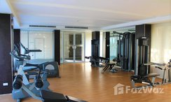 Photos 3 of the Communal Gym at The Cove Pattaya