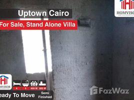 3 Bedrooms Villa for sale in Uptown Cairo, Cairo Celesta Hills