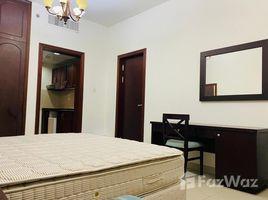 Studio Apartment for rent in , Abu Dhabi Al Rumaithy Building