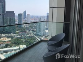 2 Bedrooms Condo for sale in Khlong Ton Sai, Bangkok Magnolias Waterfront Residences