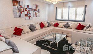 3 غرف النوم عقارات للبيع في NA (Tetouan Sidi Al Mandri), Tanger - Tétouan Appartement haut Standing de 164 m²