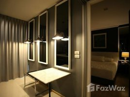 1 chambre Condominium a louer à Phra Khanong, Bangkok Rhythm Sukhumvit 50