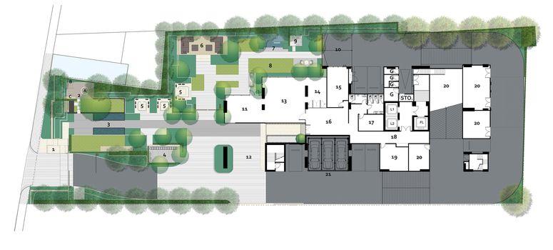 Master Plan of Maru Ekkamai 2 - Photo 1