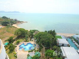 3 Bedrooms Condo for sale in Na Chom Thian, Pattaya Krisda Golden Condotel Cliff and Park