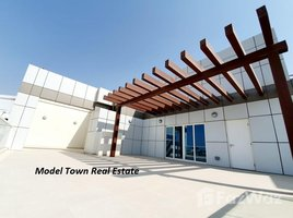 3 Bedrooms Penthouse for rent in , Abu Dhabi Al Amirah Building