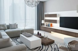 Apartment with Studio and 1 Bathroom is available for sale in Dubai, United Arab Emirates at the Arabian Gate development