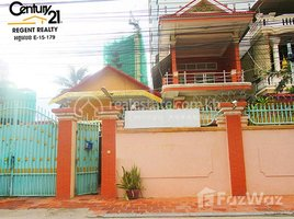10 Bedrooms Villa for sale in Tonle Basak, Phnom Penh House for Sale