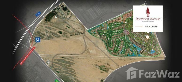 Master Plan of Redwood Avenue - Photo 1