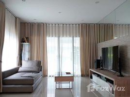 3 Bedrooms House for sale in Suan Phrik Thai, Pathum Thani Burasiri Rangsit