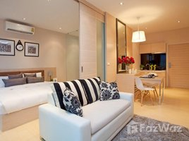 1 Bedroom Property for sale in Na Kluea, Pattaya Orion Wong Amat