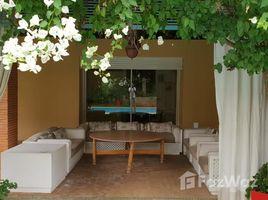 Rabat Sale Zemmour Zaer Na Agdal Riyad Vente Villa Rabat Souissi REF 963 7 卧室 屋 售