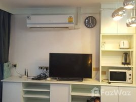 Studio Condo for sale in Khlong Toei Nuea, Bangkok First Tower