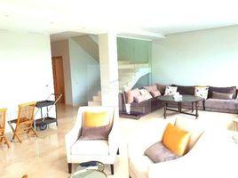 3 غرف النوم فيلا للبيع في بوسكّورة, الدار البيضاء الكبرى Villa moderne à-vendre - Bouskoura-Casablanca