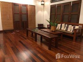 万象 3 Bedroom Villa for rent in Sawang, Vientiane 3 卧室 别墅 租