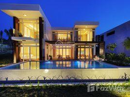 3 Bedrooms Villa for sale in Phu Hai, Binh Thuan Bán biệt thự nghỉ dưỡng sát biển The Cliff Residence, giá chỉ 31tr/m2, cam kết lợi nhuận