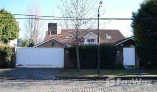 6 Habitaciones Propiedad en venta en , Buenos Aires