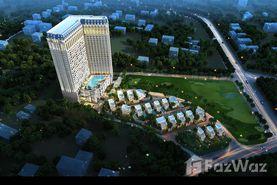 Cloud Coast Real Estate Development in សង្កាត់៣, ខេត្តព្រះសីហនុ