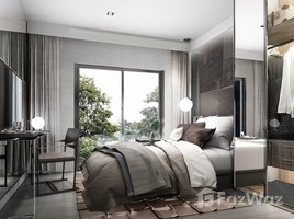 1 Bedroom Property for sale in Hua Mak, Bangkok Monte Rama 9
