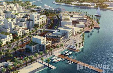 Azure Beach Residences in Al Mamzar, Dubai