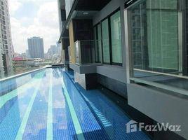 1 Bedroom Condo for rent in Huai Khwang, Bangkok Condolette Midst Rama 9
