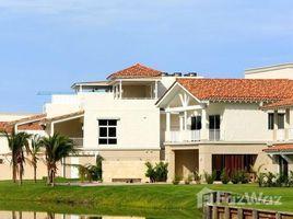 4 Bedrooms House for sale in El Chiru, Cocle BUENAVENTURA OCEAN LAKES VILLA 10-A, Antón, Coclé