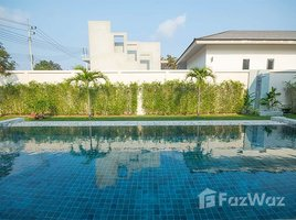 3 Bedrooms Property for sale in Hin Lek Fai, Hua Hin Baan View Khao