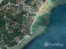 N/A Property for sale in Maret, Surat Thani 8 Rai Land For Sale In Laem Set