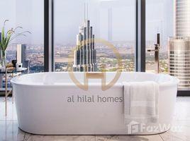 5 Bedrooms Apartment for sale in Opera District, Dubai IL Primo