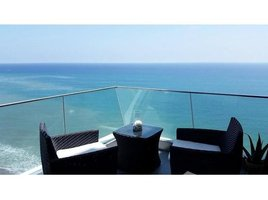 2 Habitaciones Apartamento en venta en Manta, Manabi Poseidon Luxury: 2/2 with Double Oceanfront Balconies